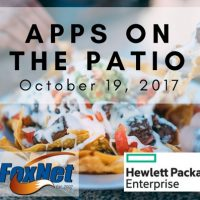 Apps on the Patio event thumbnail