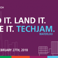 Communitech Tech Jam event thumbnail